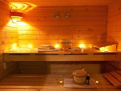Muster Sauna