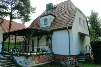Falkensee charmantes einfamilienhaus mit keller for Einfamilienhaus falkensee