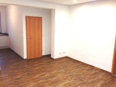 Wohnung EG links Wohnraum - Bild 2