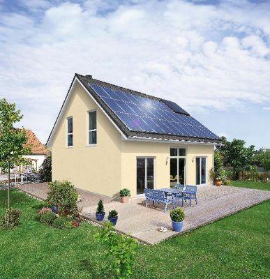 jetzt zugreifen f r ihr traumhaus mit solaranlage in einer wundersch nen eifel lage. Black Bedroom Furniture Sets. Home Design Ideas