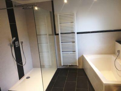 Badezimmer Detailansicht