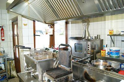 Kücheneinblicke...