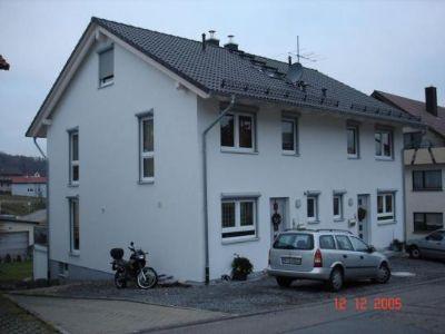Ansicht Kundenhaus