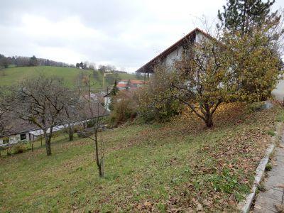 Toller Bauplatz Mit Unverbaubarer Aussicht In K Ssaberg