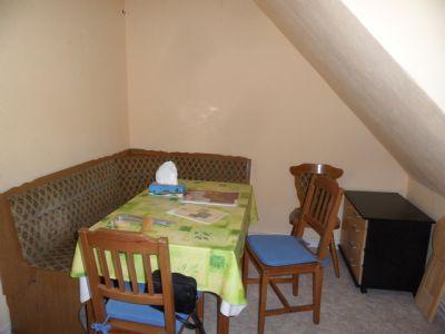 Dachzimmer 2