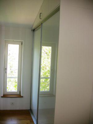 Einbauschränke Elternschlafzimmer