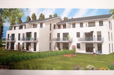 Seniorengerechte sehr hochwertige neubauwohnung zu for Ferienwohnung delmenhorst