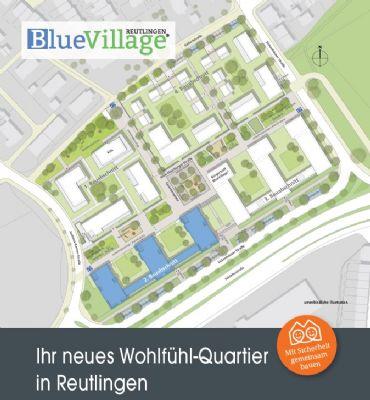 Wohnung In Reutlingen Mieten