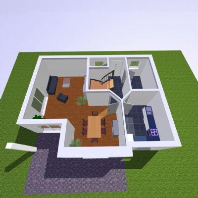 einfamilen haus in sch ner lage von nieste zu verkaufen einfamilienhaus nieste kr kassel 2dsl449. Black Bedroom Furniture Sets. Home Design Ideas