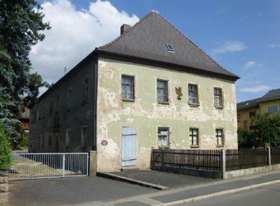 Zauberhaftes Jagdschloss in der Oberpfalz
