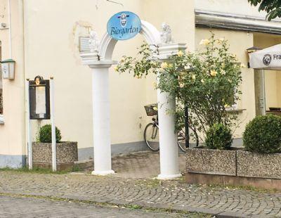 Eingang, Restoran