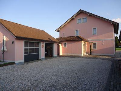 Von privat ein oder zweifamilienhaus in gehobener for Einfamilienhaus oder zweifamilienhaus
