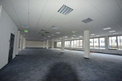 Großraumbüro