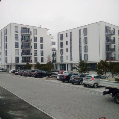 3 1 zimmer penthousewohnung zentrale lage neue mitte fischbach provisionsfrei vom. Black Bedroom Furniture Sets. Home Design Ideas