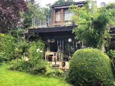 2-Zimmer, 54 m² Single Wohnung mit 19m² Terrasse im Grünen