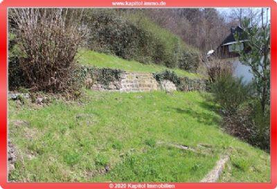 Projektiertes Grundstück in Südhanglage mit toller Fernsicht!