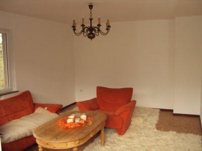 Wohnzimmer - Wohnung UG