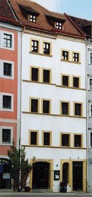 Haus, Untermarkt-10