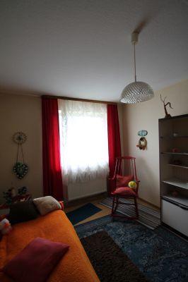 Untere Ebene: Schlafzimmer