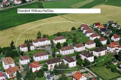 Siedlung Weststr.