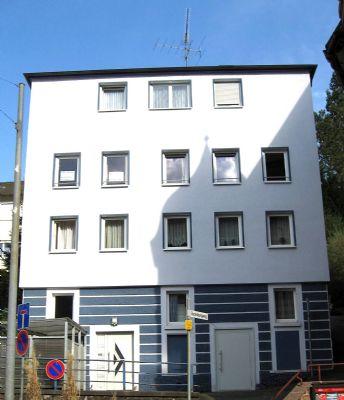 Bocksburgweg 1 Ansicht Westseite