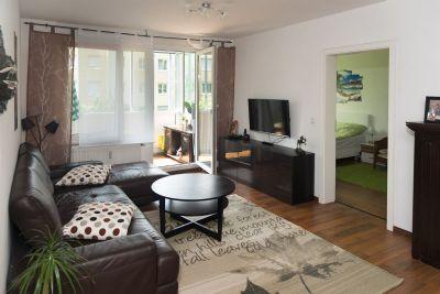 Schöne ruhig gelegene 3 - Zimmer Wohnung Milbertshofen - am Hart