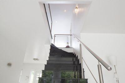 Au ergew hnliche moderne villa im beliebten dortmund for Hotel dortmund wambel