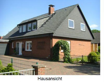 Hude 1-2 Familienhaus mit Sauna und Keller