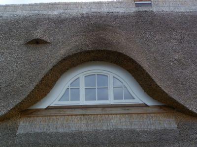 Gaube Reetdachhaus