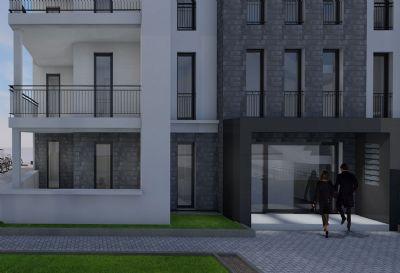 SALCO QUARTIER - Lichtdurchflutete Etagenwohnung mit 2 Balkonen - PROVISIONSFREI!