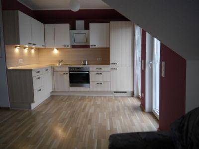 moderne 3 zimmer wohnung mit ebk im 2 familienhaus neubau. Black Bedroom Furniture Sets. Home Design Ideas