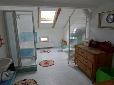 Wohnhaus DG Badezimmer