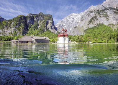 Einmalige Gelegenheit - Traumgrundstück in Bestlage von Schönau zu verkaufen