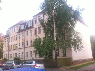 Freistehendes mehrfamilienhaus b hlitz ehrenberg mit for Auenwald leipzig