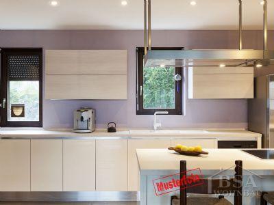 so könnte Ihre Küche aussehen!