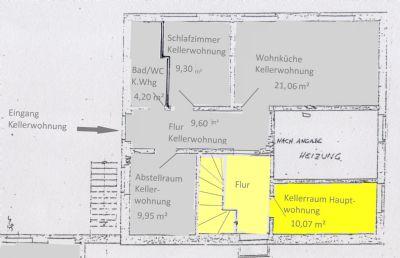 Wohnung Ostercappeln