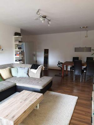 Schöne großzügige Wohnung in Hamm-Norden zu vermieten