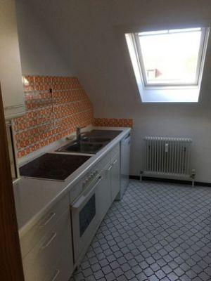 Freundliche 2-Zimmer-Wohnung in Frankfurt am Main