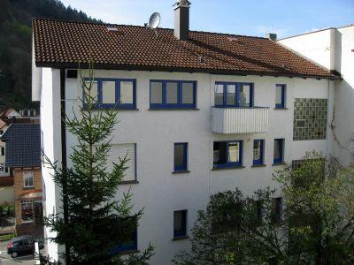 Oberndorferstr. 18 Ansicht Ostseite
