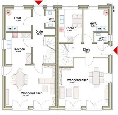 DH Stadthaus 110 EG -Web-