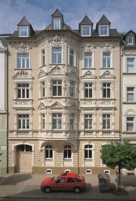 3 raum wohnung mit balkon in gera innenstadt apartment gera 2ddx445. Black Bedroom Furniture Sets. Home Design Ideas