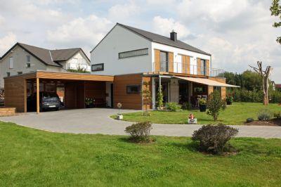 Sonniges Baugrundstück für ein Massivholzhaus in ruhiger Wohnlage