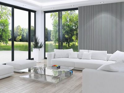 Muster Wohnzimmer