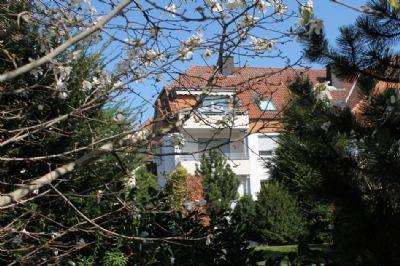 3,5-Raum-Wohnung mit Balkon in Soest innerhalb des Walls