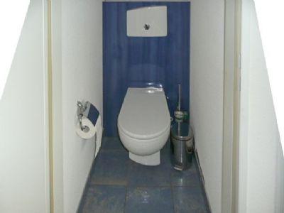 Toilette 2. OG