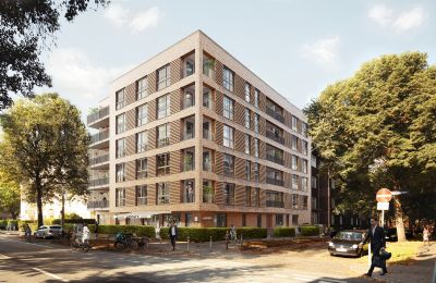 Wohnung Mieten Hamm Hamburg