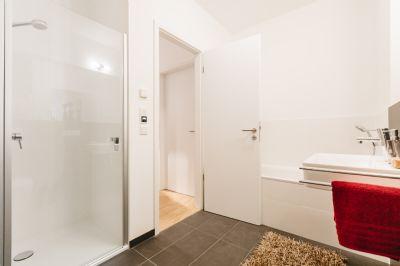 Musterwohnung | Badezimmer