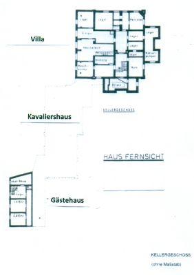 KG Villa und Gästehaus