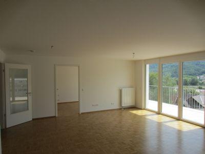 Wohnzimmer - Beispielwohnung