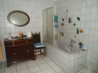 DG Wohnung Badezimmer